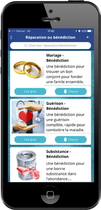 Tikoun – L'application du succès