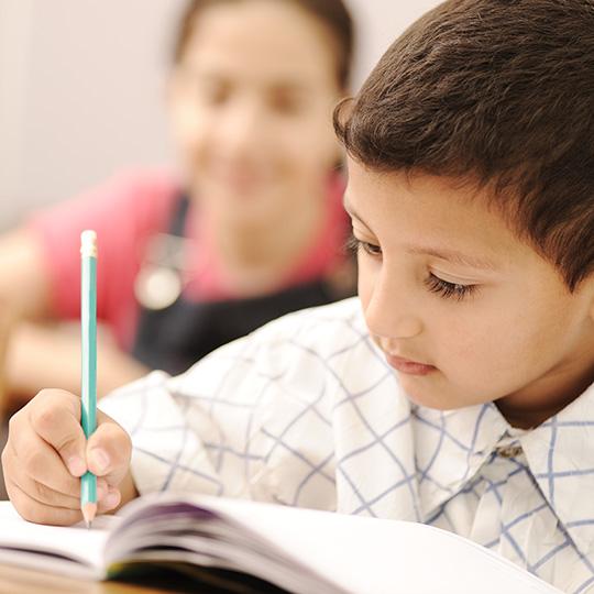 ברכה לחינוך ילדים