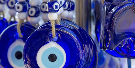 תיקון נגד עין הרע